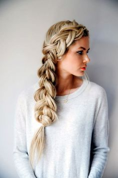 Hairstyles for Thin Hair10