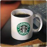 """Nothing says, """"Good morning"""" like a perfect cup of joe."""