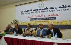 اخبار اليمن الان رغم الجدل.. الحكومة اليمنية تبارك إعلان حضرموت إقليماً مستقلاً