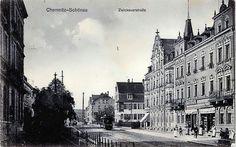 Zwickauer vor 1911