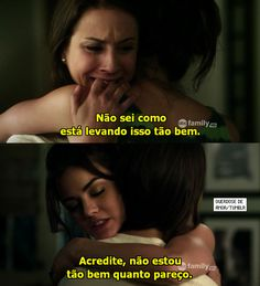 pretty little liars frases Pretty Little Liars, Pll Frases, Sad Girl, Music Quotes, Greys Anatomy, Movies And Tv Shows, Sentences, Thoughts, Humor