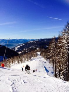 In der Scharte Mountains, Nature, Travel, Outdoor, Ski, Voyage, Outdoors, Viajes, Traveling