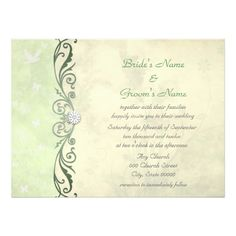 Discount DealsLime Green and Yellow Floral Spring Wedding Custom Invitationwe are given they also recommend where is the best to buy