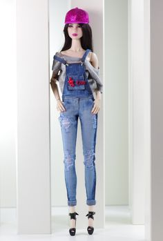 Spring/Summer'17 - Dagamoart.com – Doll Fashion Studio