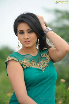 Telugu Cinema Actress Harshika Poonacha Photos - Image 1