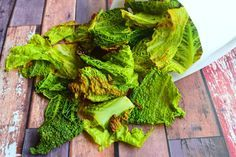 Cabbage Crisp Recipe by MyNutriCounter
