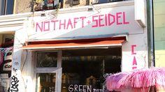 Nothaft+Seidel - Café in #Berlin
