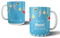 Ainda dá tempo de pedir o seu e para sua família...  #caneca #mug #marryxmas #xmas #natal #natal2017 #presentenatal #presente #gift #canecaceramica #canecaporcelana #porcelana #canecabranca #familia #amizade #união #amigos #felicidade #amor #paixão