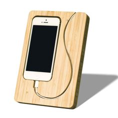 Picture of Chisel 5 iPhone Dock