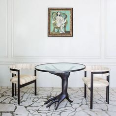 Luxury Furniture & Design: Kelly Wearstler Collection by E.J. Victor...