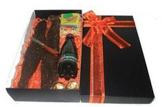 Biltong hamper for father's day