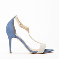 cf2604825e978 Jenna is an elegant T-strap that has everything a woman can long for