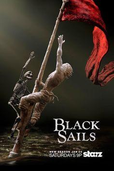 Black Sail season 2 (2015)