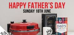The Works has Fathers Day Covered!