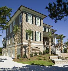 Beautiful house in South Carolina