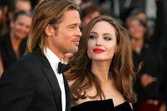 Onlar, yaşadıkları dolu dizgin aşkla sadece Hollywood'a değil, tüm dünyaya damgalarını vurmuştu: Brad Pitt & Angelina Jolie!