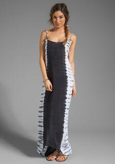 TIARE HAWAII Sandy Maxi Dress at Revolve Clothing