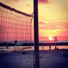 #beachvolleyball Instagram photos | Websta