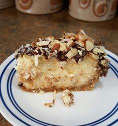 Almond Joy Cheesecake Recipe - Genius Kitchensparklesparkle