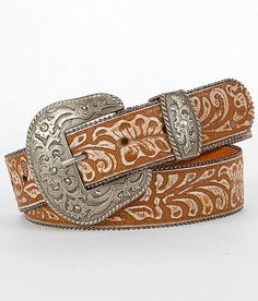 Daytrip Embossed Belt - Women's Accessories | Buckle