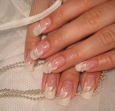Bridal artnails Week - Semana de unhas de gel para noivas e casamento