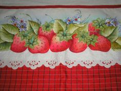 OLYMPUS DIGITAL CAMERA Paint Cards, Kitchen Paint, Fabric Painting, Stencils, Strawberry, Clip Art, Fruit, Tableware, Digital Camera