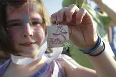 You GO Molly and GOTR!  Heck yeah!