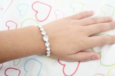 Like this Soufeel Heart Bracelet?