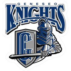 geneseo knights hockey - Google Search