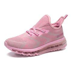 Air Cushion Sport Shoes For Women
