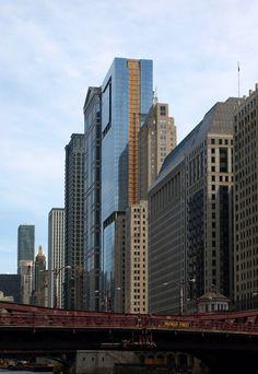OneEleven - The Skyscraper Center