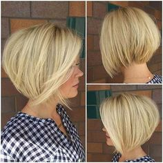 Short Hairstyles that We Love In 2016   http://www.short-haircut.com/short-hairstyles-that-we-love-in-2016.html