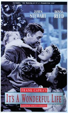 It's a Wonderful Life   It's A Wonderful Life [Retro Review]   Mutant Reviewers From Hell