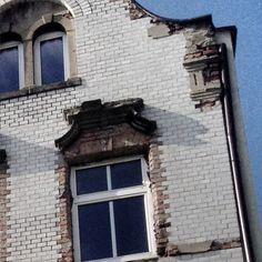 Katowice ul. Kamienna #katowice #architecture #properties #town house #kamienice #śląsk #silesia