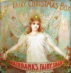 Fairy Soap Ad