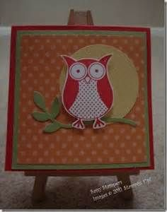 stampin up punch bunch images - Bing Images