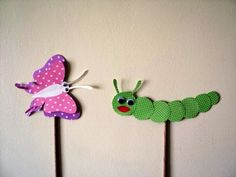 lagarta vira borboleta fantoche - Pesquisa Google
