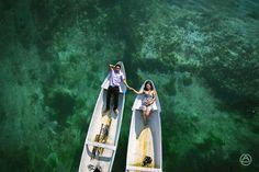 LEMBONGAN - Pre Wedding Photography - Engagement Photography #WeddingPhotography…