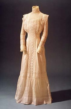Edwardian Fashion 1900 to 1920