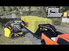8 Best Farming Simulator 2019 mods, FS19 mods LS19 mods