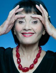 Eva Fraser has inspired people all over the world to achieve a feeling of well being and confidence through her facial exercises and philosophy of life. Skinny Face, Face Yoga Exercises, Muscles Of The Face, Natural Face Lift, Facial Yoga, Face Massage, Anti Aging Facial, Anti Aging Treatments, Health And Beauty Tips