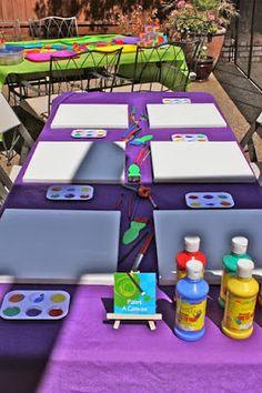Mister Maker - Decoración de Fiestas Infantiles : Fiestas y todo Eventos
