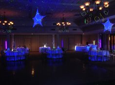 Sweet 16, Glow In Dark Party, Star Wars, Neon Party, Quinceanera, Entertainment, Ceiling Lights, Wedding Ideas, Club