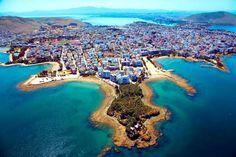 This is #Evia, just one of the 5 hidden Greek gems. #travel #island #Greece #PlacesToSeeBeforeYouDie #wanderlust