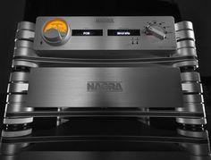 Nagra HD DAC X : convertisseur étendard de la marque suisse présenté au CES 2019 Analog Signal, Audio, Usb, Voltage Regulator, Espresso Machine, Digital, Speakers, Cinema, Listening To Music