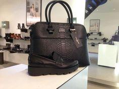 Fashion loafer VS Designer bag