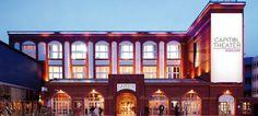 Capitol Theater Düsseldorf - beliebteste Event Locations in Düsseldorf #event #location #top #20 #düsseldorf #veranstaltung #organisieren #eventinc