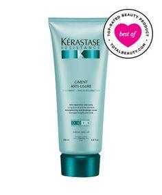 Best Hair Treatment No. 4: Kérastase Résistance Ciment Anti-Usure, $42