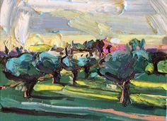 Richard Claremont | Lourmarin, Provence