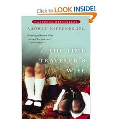 The Time Traveler's Wife - Audrey Hiffenegger